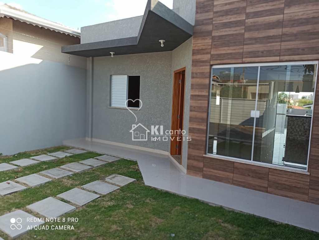 Casa em Atibaia, no bairro Nova Atibaia