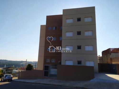 Apartamento, código 234 em Atibaia, bairro Nova Atibaia