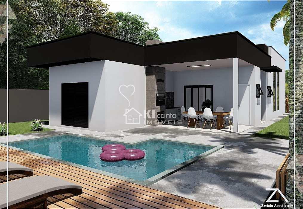 Casa de Condomínio em Atibaia, no bairro Condomínio Buona Vita