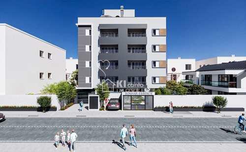 Apartamento, código 432 em Atibaia, bairro Nova Atibaia