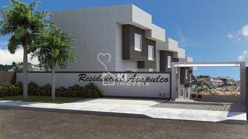 Casa de Condomínio, código 469 em Atibaia, bairro Jardim Santo Antônio