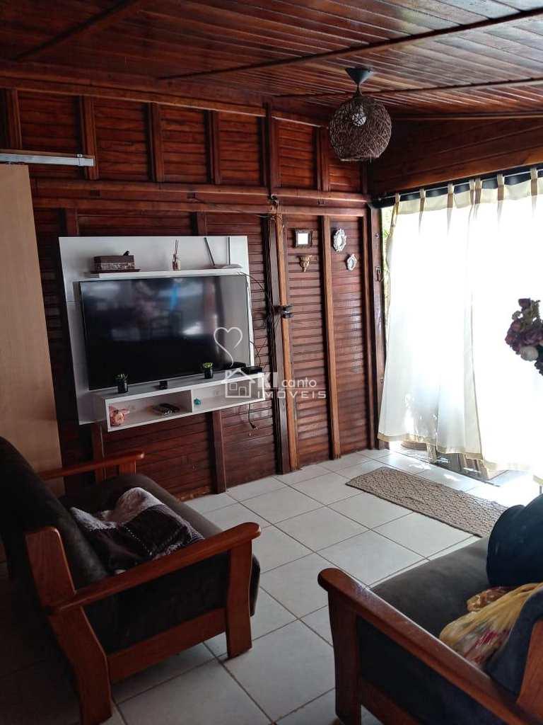 Casa de Condomínio em Atibaia, no bairro Rio Abaixo
