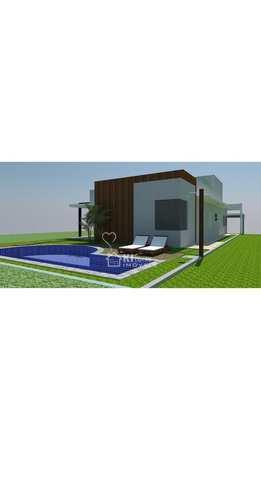 Casa de Condomínio, código 555 em Atibaia, bairro Condomínio Buona Vita