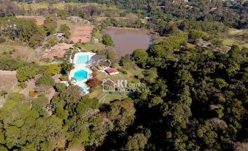Terreno de Condomínio, código 618 em Atibaia, bairro Estância Parque de Atibaia