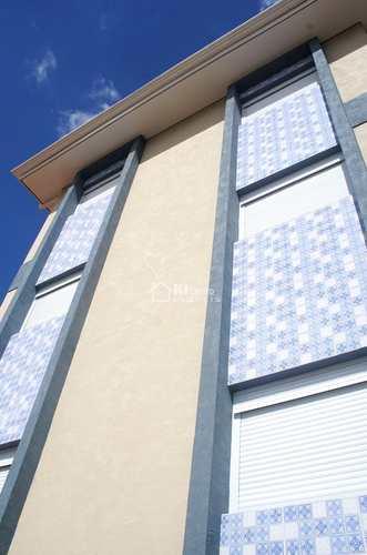 Apartamento, código 658 em Atibaia, bairro Jardim do Trevo