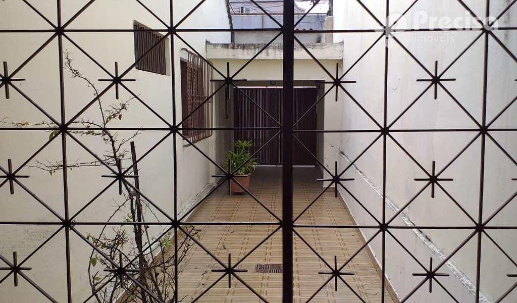 Casa em Lorena, bairro Vila Hepacare