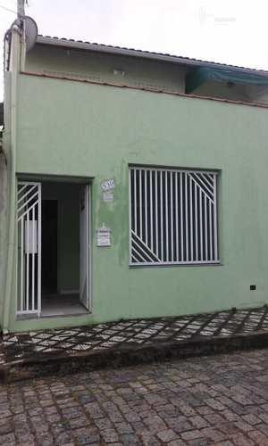 Sobrado, código 62345589 em Lorena, bairro Centro