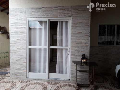 Casa, código 61585647 em Lorena, bairro Vila dos Comerciários I