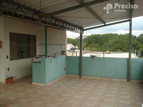 Sobrado, código 61601002 em Lorena, bairro Vila Geny