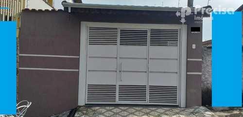 Casa, código 61528306 em Lorena, bairro Olaria