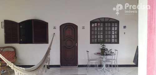 Casa, código 61089936 em Lorena, bairro Vila Geny