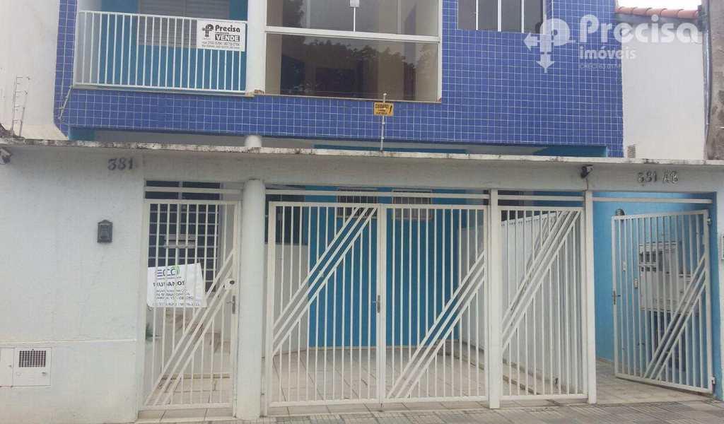 Sobrado em Lorena, bairro Cidade Industrial