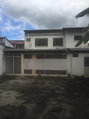 Casa, código 60999902 em Lorena, bairro Centro
