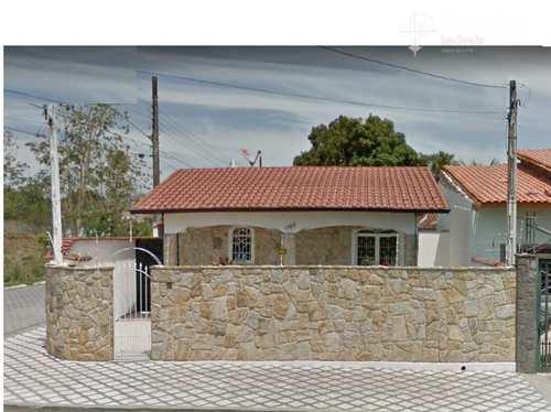 Casa, código 60999256 em Lorena, bairro Cruz
