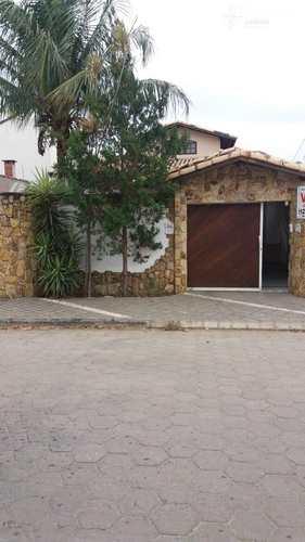 Casa, código 60999479 em Lorena, bairro Cruz