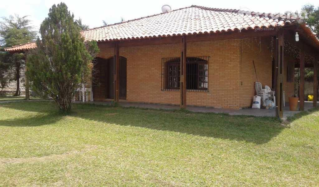 Chácara em Lorena, bairro Aterrado