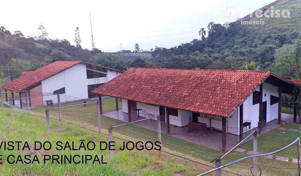Chácara em Lorena, bairro Santa Lucrécia