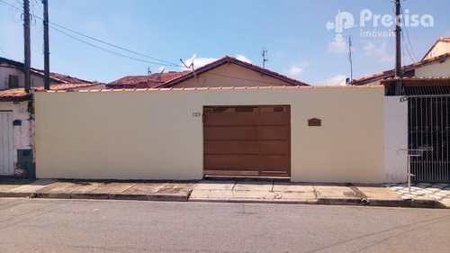 Casa, código 60775871 em Lorena, bairro Vila Geny