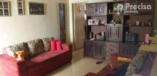 Apartamento, código 60635098 em Lorena, bairro Nova Lorena