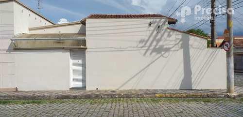 Casa, código 60638064 em Lorena, bairro Olaria