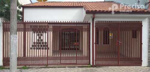 Casa, código 60775696 em Lorena, bairro Cruz