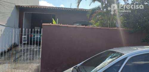 Casa, código 60595305 em Lorena, bairro Cruz