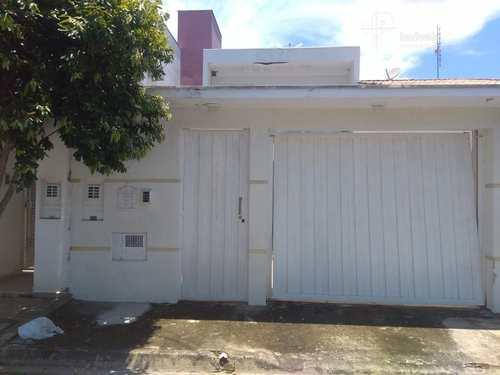 Sobrado, código 60545784 em Lorena, bairro Loteamento Village das Palmeiras