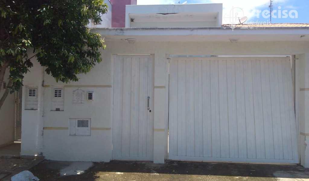 Sobrado em Lorena, bairro Loteamento Village das Palmeiras