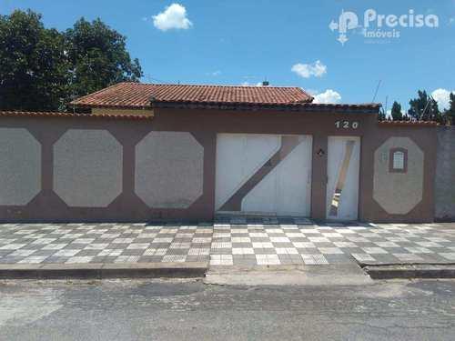 Casa, código 60492002 em Lorena, bairro Parque Mondesir