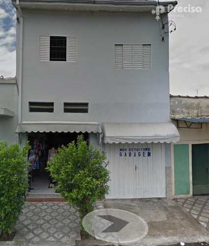 Sobrado, código 60448327 em Lorena, bairro Vila Hepacare