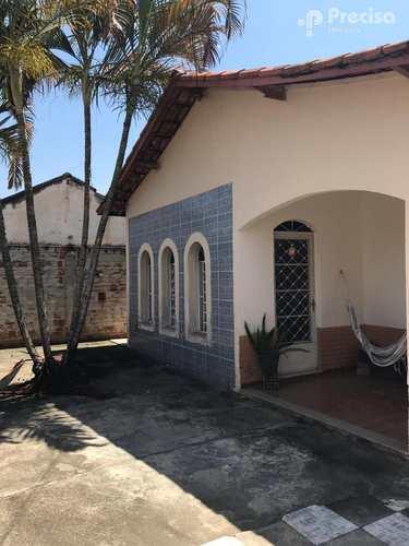 Casa, código 60355572 em Lorena, bairro Olaria