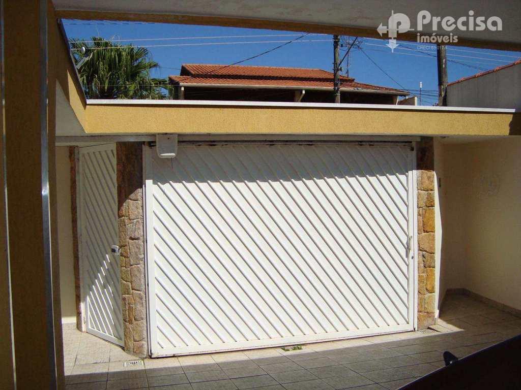 Casa em Lorena, no bairro Vila Hepacare