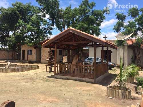 Chácara, código 60297877 em Lorena, bairro Parque das Rodovias