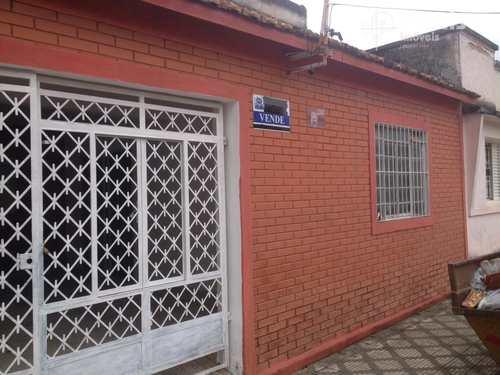 Casa, código 60211056 em Lorena, bairro Cabelinha