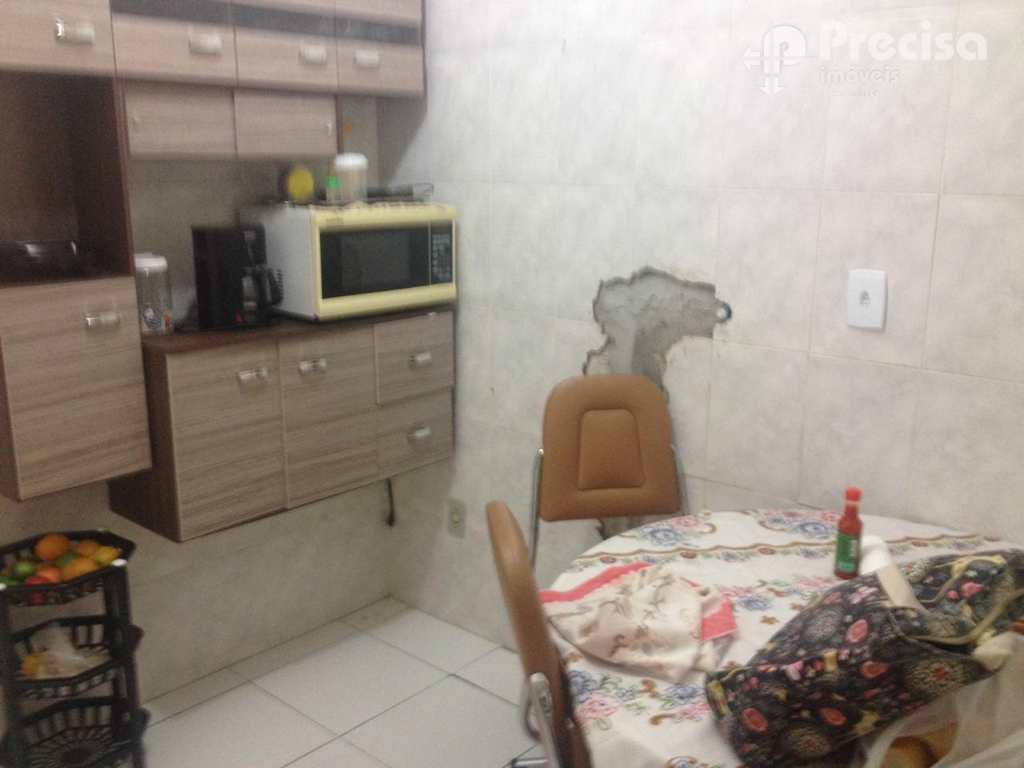 Casa em Lorena, no bairro Cidade Industrial
