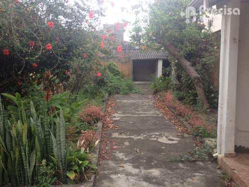 Casa, código 60057649 em Lorena, bairro Centro