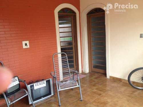 Sobrado, código 60069034 em Lorena, bairro Nova Lorena