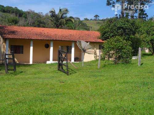 Chácara, código 60050494 em Guaratinguetá, bairro Rocinha