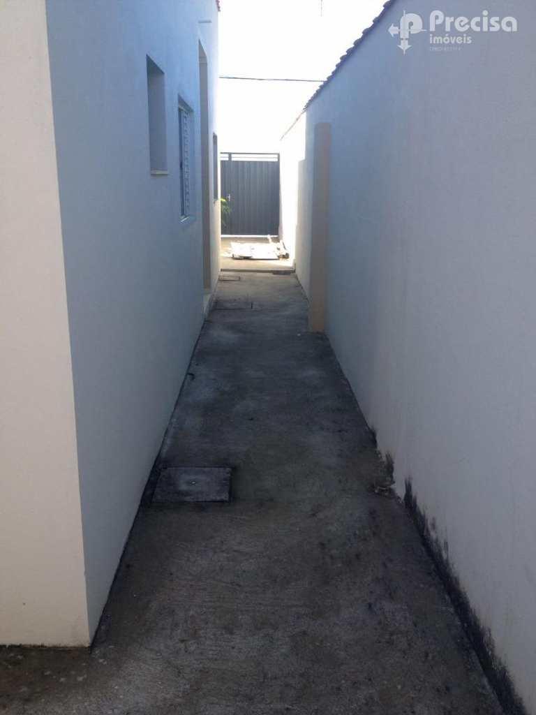 Casa em Lorena, no bairro Jardim Novo Horizonte