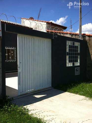 Casa, código 60016196 em Lorena, bairro Cidade Industrial