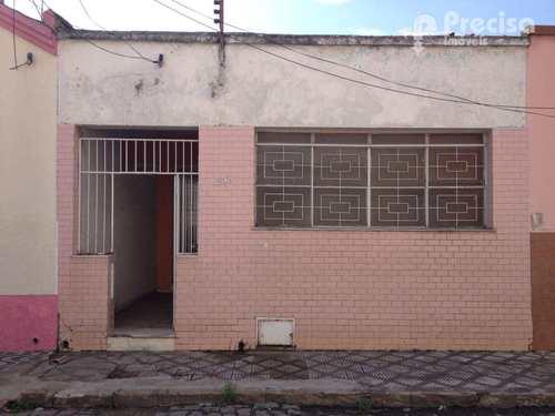 Casa, código 59979004 em Lorena, bairro Centro