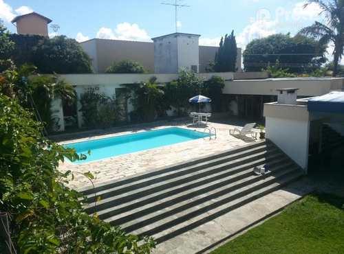 Casa, código 59953651 em Lorena, bairro Cruz