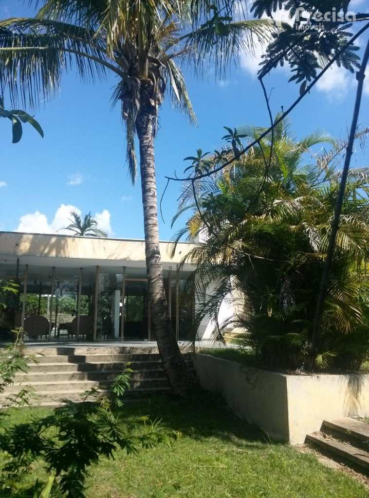 Casa em Lorena, no bairro Cruz
