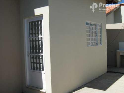 Casa, código 59916792 em Lorena, bairro Cidade Industrial