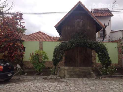 Casa, código 59880875 em Lorena, bairro Vila Santa Edwiges