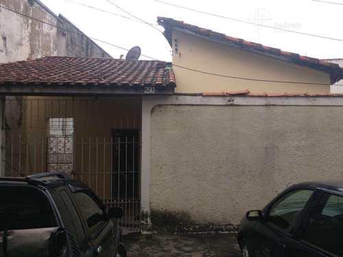 Casa, código 59880184 em Lorena, bairro Jardim Margarida