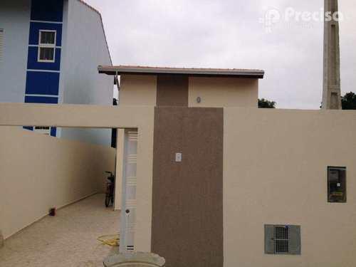 Casa, código 59878910 em Lorena, bairro Cidade Industrial