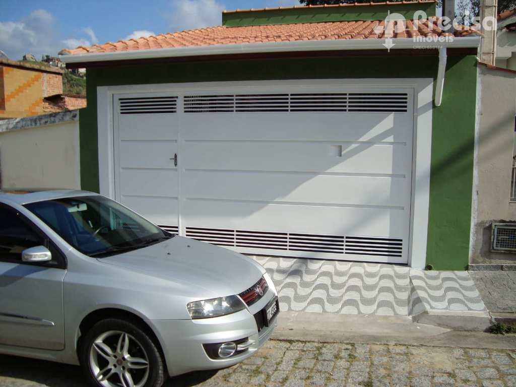 Casa em Piquete, no bairro Centro