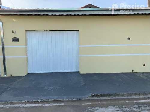 Casa, código 62620117 em Lorena, bairro Residencial Doutor João Aldo Nassif