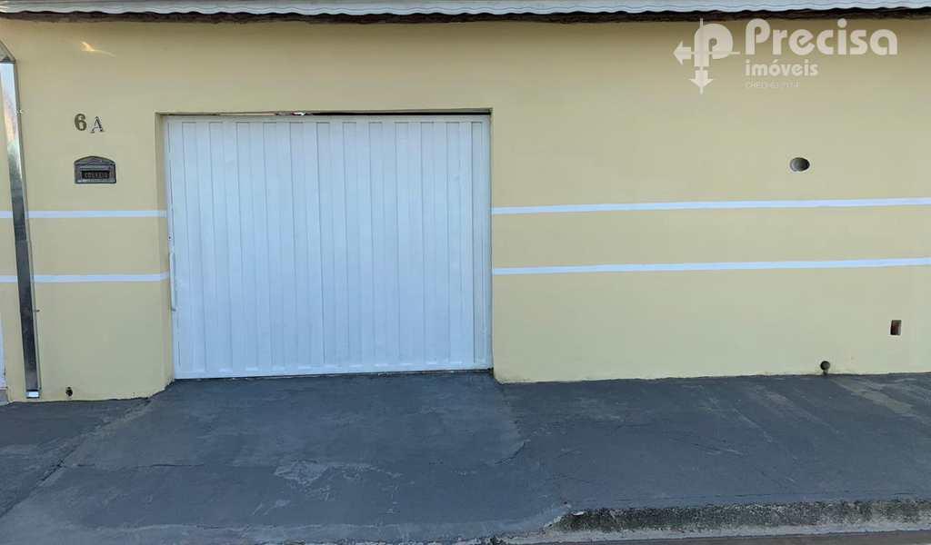 Casa em Lorena, bairro Residencial Doutor João Aldo Nassif